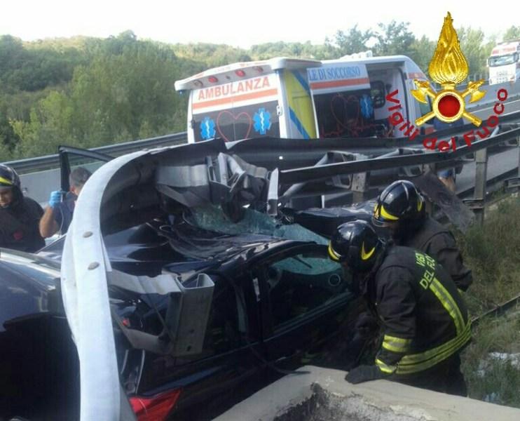 Tratto killer in Autostrada, nuovo decesso nel tratto tra Orvieto e Fabro