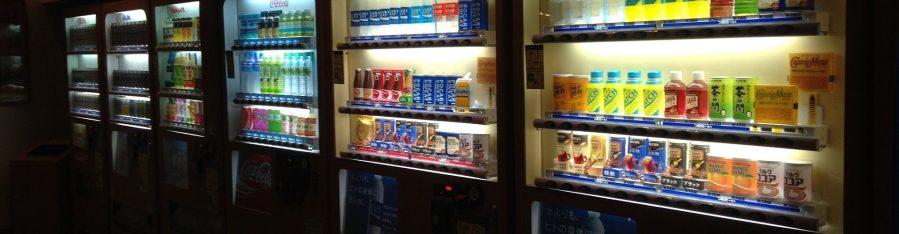 Cercare l'anima gemella in un distributore automatico: a Hong Kong si può