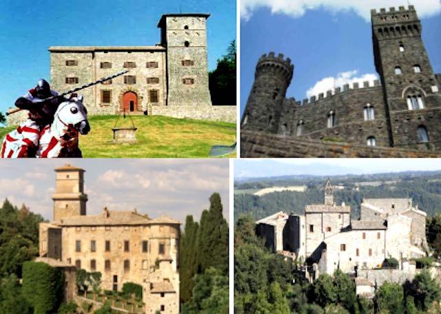 """""""L'Alfina: geografia storica"""", a Castel Giorgio si presenta il libro di Silvio Manglaviti"""