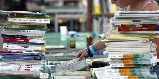 Acquisto libri di testo per studenti scuola secondaria 1°e 2° grado, al via domande per contributi