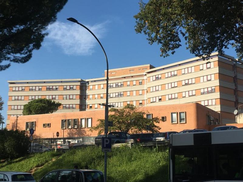 """Coronavirus, """"caso sospetto"""" al Santa Maria di Terni. Tampone negativo su paziente orvietano"""