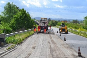 Miglioramento viabilità e sicurezza stradale, la provincia mette mano ai lavori sulle strade