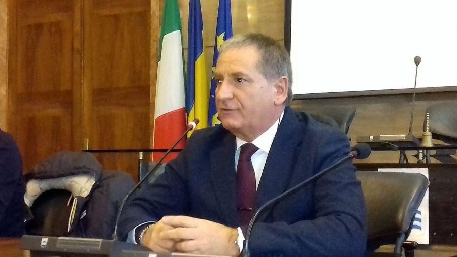 """Approvato bilancio previsione 2018 in Provincia, Lattanzi: """"Manovra in pareggio ma le difficoltà rimangono tutte"""""""