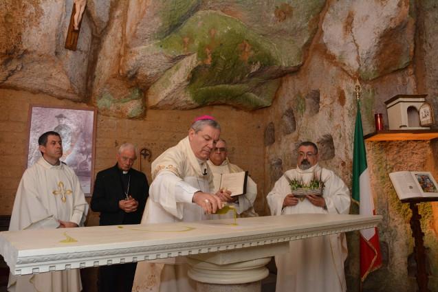 Solennità di San Giovanni XXIII