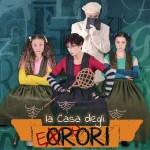 La Casa degli Errori inaugura la terza edizione di #TeatroMemoria al Mancinelli