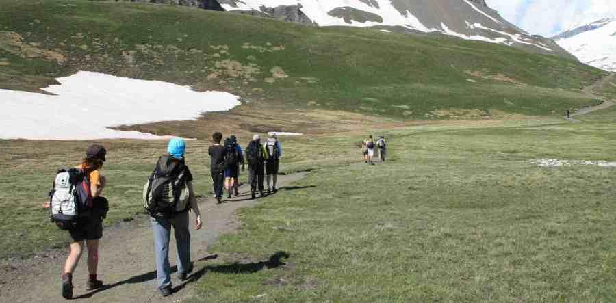 A Narni prende il via il corso per formare accompagnatori escursionistici