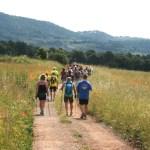 Presentata a Siena la World Francigena Ultra Marathon. Evento quasi unico a livello europeo