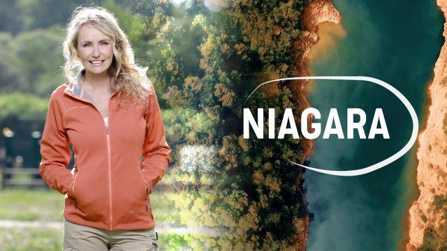 """Il bosco del Sasseto protagonista di una puntata di """"Niagara"""" su Rai2"""