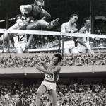 Riprendono le attività del Panathlon, ospiti Eddy Ottoz e Giuseppe Gentile