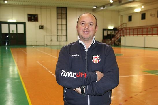 """Orvieto Fc, weekend agrodolce. Ma trionfano le maglie rosa del futsal. Seghetta: """"Vittoria meritata"""""""