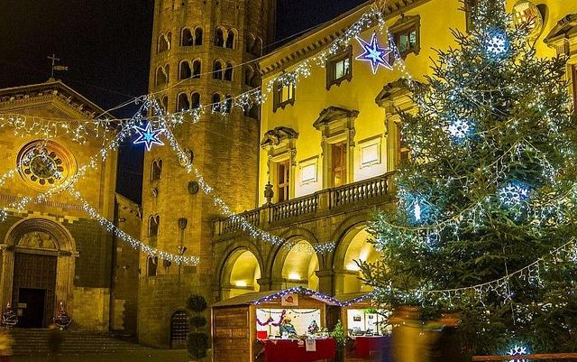 """Raccolta fondi tra i commercianti per """"A Natale regalati Orvieto"""". Olimpieri: """"Richiesta anomala da parte del Comune"""""""