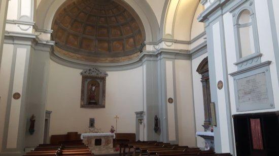 Tesori dell'Urbe, si parte dal complesso di San Michele Arcangelo