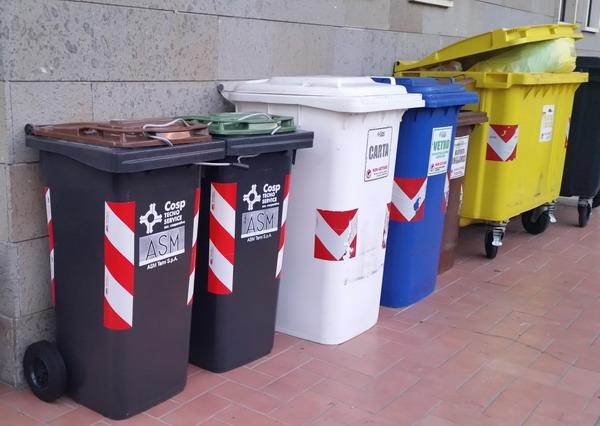 Ecosportello Cosp di Orvieto, nuovo orario dal 2019