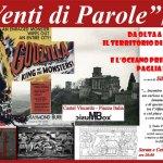 Da Olta a Godzilla il territorio di Castello: i Vulcani e l'Oceano primordiale Paglia e l'Alfina