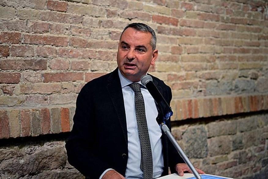 Carabiniere ferito: presidente paparelli esprime solidarietà all'Arma