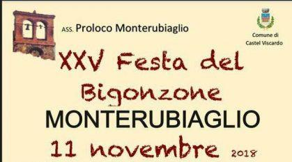 A Monterubiaglio si rinnova la tradizione della Festa del Bigonzone
