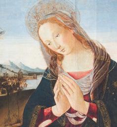 La Madre di tutte le Madri, per l'8 dicembre ad Acquapendente un approfondimento sulla Vergine