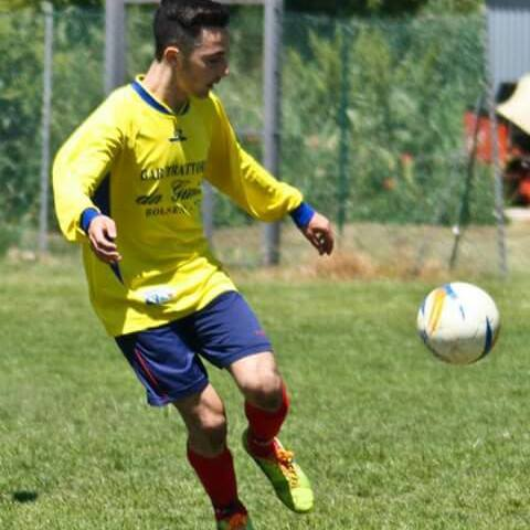 Campanella d'inizio per la Vigor Acquapendente, 19 giocatori in campo agli ordini del tecnico Broccatelli
