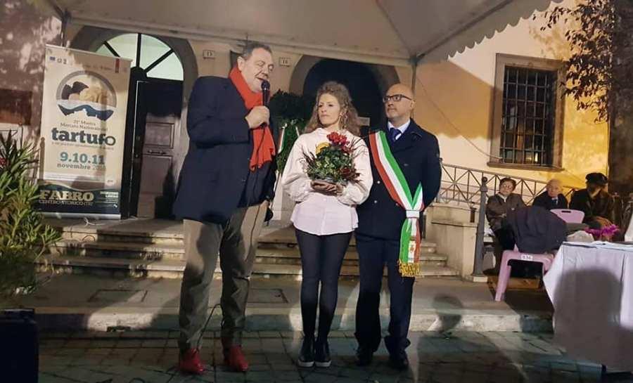 Chiude con successo la 31° Mostra mercato nazionale del Tartufo di Fabro