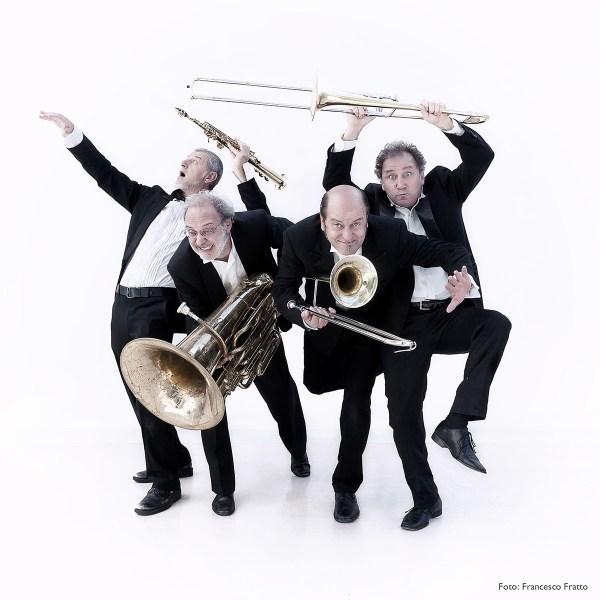 Capodanno con la Banda Osiris al Teatro Boni di Acquapendente