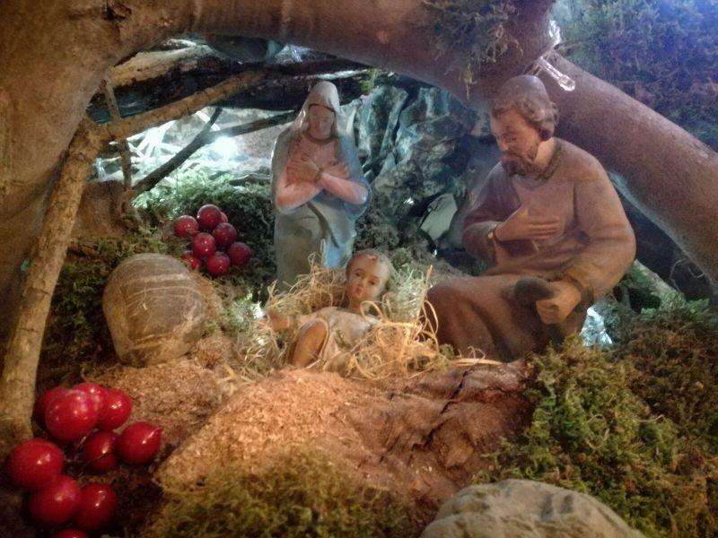 """""""Presepi nel Borgo"""", a Benano (Orvieto) al via la settima edizione"""