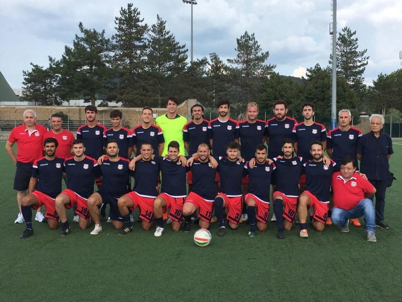 Orvieto Fc, week end d'impegni per tutte le squadre