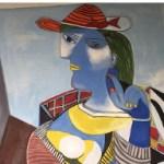 """""""Arti Visive-Pittura"""", le opere di Donato Catamo al Palazzo Comunale"""