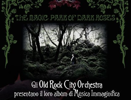 UniTre, concerto di fine anno con la Old Rock City Orchestra