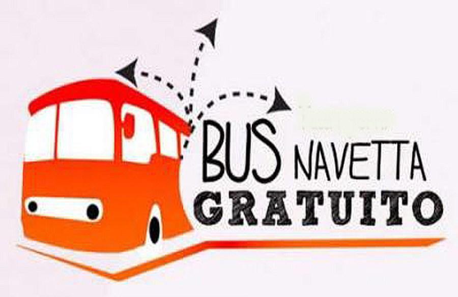 Bus navetta gratuito nel periodo natalizio a Viterbo, tutte le informazioni su mobilità e parcheggi