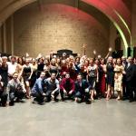 Tangomania: Orvieto da i numeri, 500 presenze in tre giorni di Festival