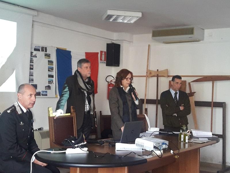 Potenziare l'istituto Agrario Bruno Marchino, una delle mission delle amministrazioni locali