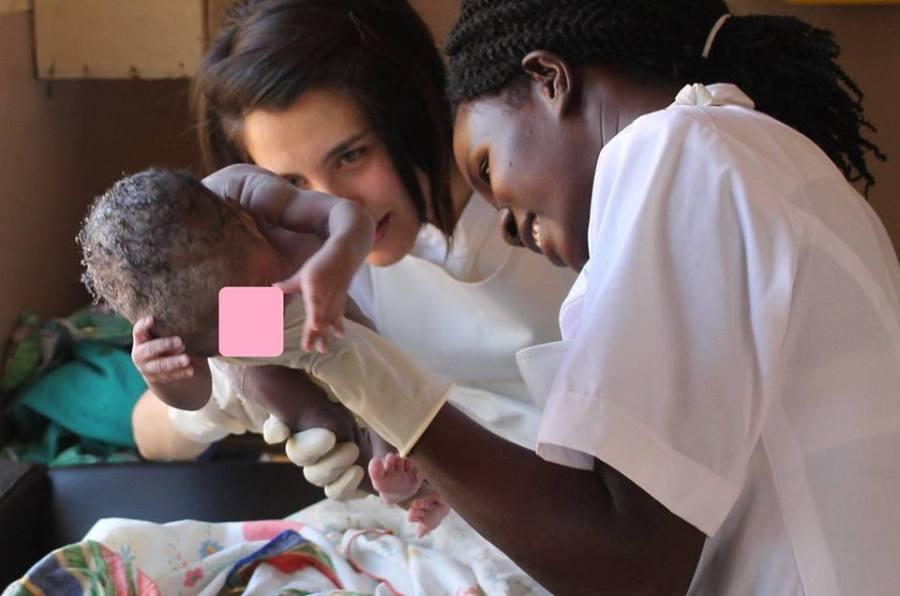 """""""Cerchiamo un'ostetrica per la missione in Uganda"""", in 60 rispondono all'appello di Icad"""