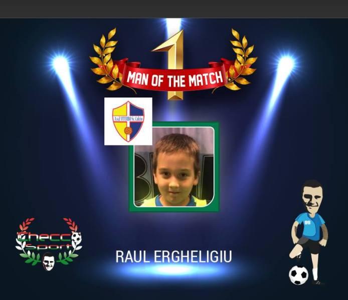 Trionfo dell'ASD Viterbo Categoria 2012-2013, alla prima edizione dell'Orvieto Winter Football dedicato a Quinto Polegri