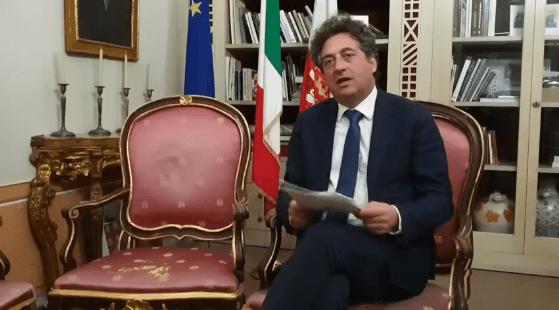 Comune di Orvieto, nuovi incarichi per i dirigenti comunali. Germani ha firmato i relativi decreti di nomina