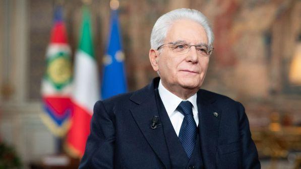 Eleonora Graziani, tra i migliori studenti d'Italia, premiata dal Presidente Mattarella
