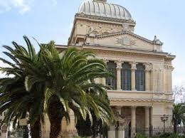 """Studenti in visita a Museo ebraico e Sinagoga di Roma, """"Memoria concreta"""""""