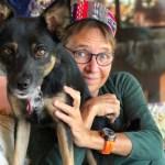Pimpi, la cagnolina di Susanna Tamaro uccisa da un boccone avvelenato