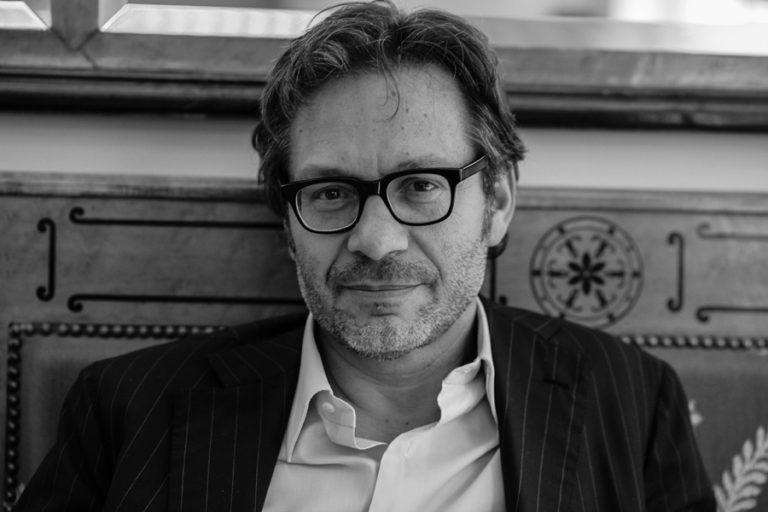 """Federico Varazi:""""Non ci può essere #Stato senza #Scuola"""""""