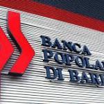 Concluso positivamente il percorso di conciliazione con Banca Popolare di Bari. Soddisfazione di Praesidium