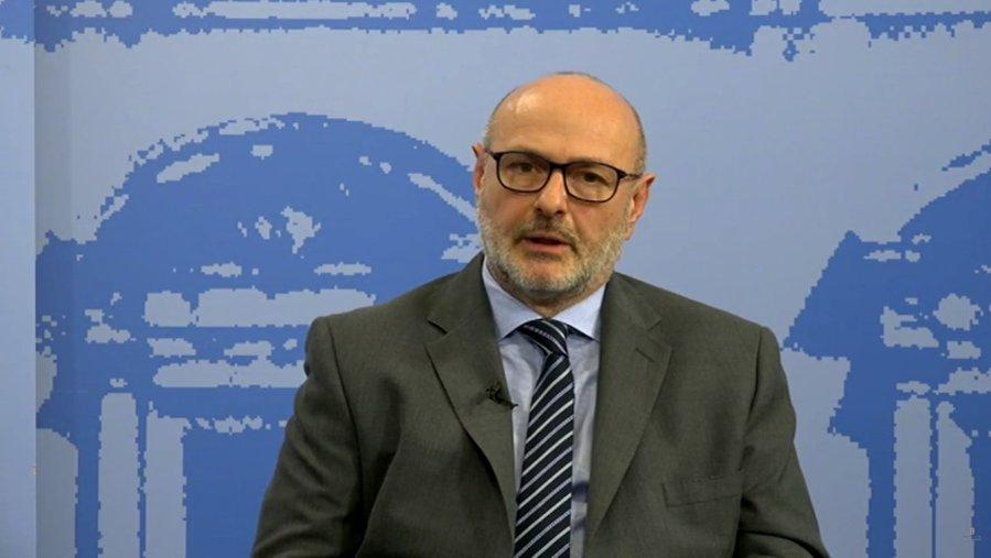 """Allarme povertà, De Vincenzi: """"Riportare 50mila famiglie umbre oltre il livello della sopravvivenza"""""""