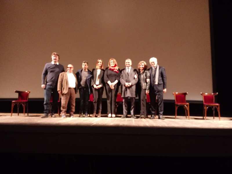 """Umbria, terra di pellicole. Film Copperman, Marini: """"Occasione di promozione della nostra Regione"""""""