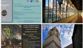 Settimana dei musei, il programma del Polo museale dell'Umbria