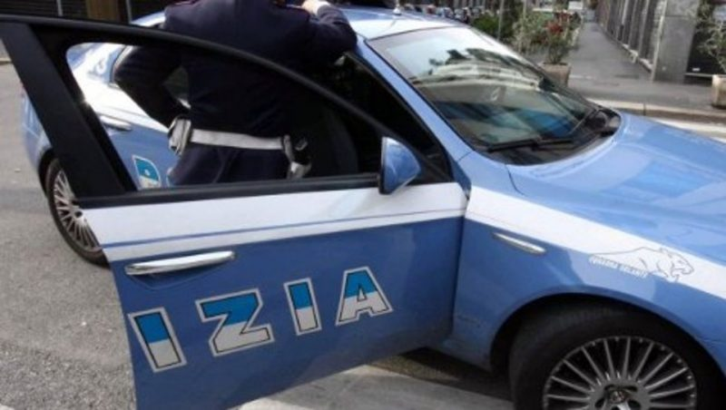 Armato di machete semina il panico a Orvieto Scalo