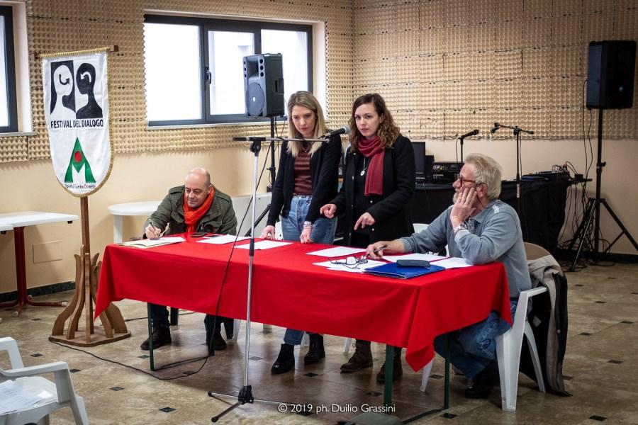"""L'Associazione ApertaMenteOrvieto rinnova le cariche. Bracaletti: """"Continuiamo a dialogare, sopratutto con i giovani"""""""