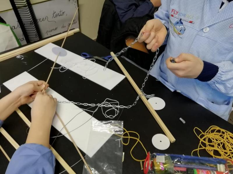 """In Umbria arriva """"Eureka! Funziona!"""", progetto per orientare alla cultura tecnica e scientifica fin dalle Elementari"""