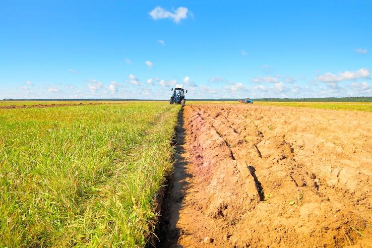 Agricoltura, 1,9 milioni di euro in più per investimenti in ricerca e innovazione