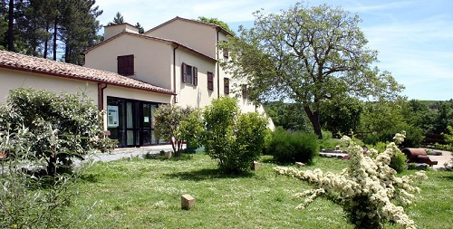 Dal giardino tradizionale al giardino pensile, giornata tra natura e folklore a Torre Alfina