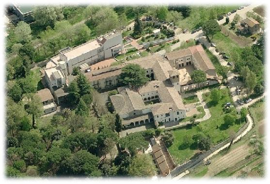 La Scuola media G. Marconi di Terni dona 137 quadri alla residenza sanitaria assistenziale Le Grazie