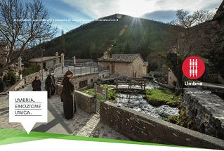 """""""Primavera in Umbria"""", presentata la campagna comunicazione"""