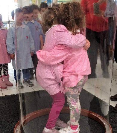 Giornata dell'Autismo nel nome della consapevolezza alla Scuola dell'Infanzia di Acquapendente